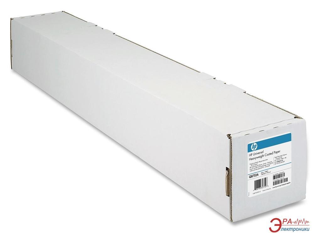Бумага для плоттера HP Heavyweight Coated Paper 24x30.5m (Q1412A)
