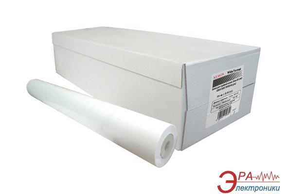Бумага для плоттера Xerox Inkjet Monochrome (90) 1067mmx45m (450L90108)