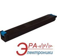 Тонер картридж Sharp MX-36GTCA cyan