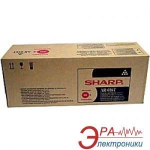 Тонер картридж Sharp AR 020LT black