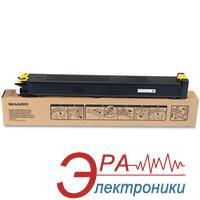 Тонер картридж Sharp MX-23GTYA yellow