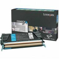 ����� �������� LEXMARK C5340CX cyan