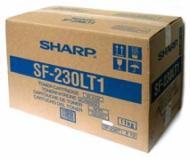 Тонер Sharp SF-230LT1 black