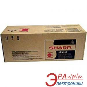 Тонер картридж Sharp AR 168LT black