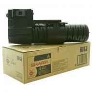 Тонер картридж Sharp AR 621LT black