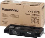 ����� �������� Panasonic KX-PDP8 black