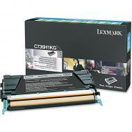 Тонер картридж LEXMARK (C736H1KG) black
