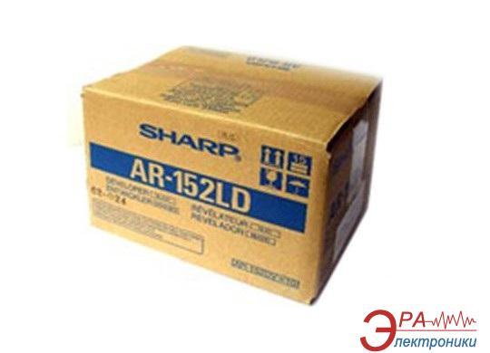 Девелопер Sharp AR-152LD black