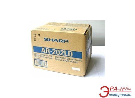 Девелопер Sharp AR-202LD black