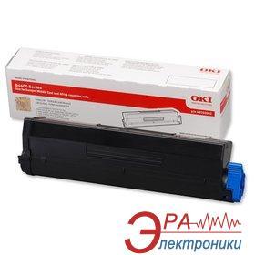 Тонер OKI B44/4600-3K-Neu (43502306) black