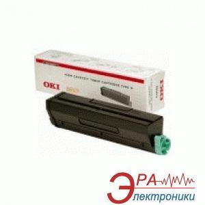 Тонер OKI B401/MB441/MB451-2.5K (44992404) black