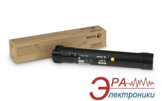 Тонер картридж Xerox PH7800 (Max) (106R01573) black
