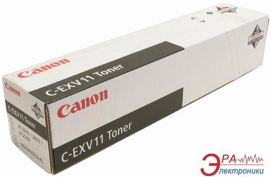 Тонер Canon C-EXV11 (9629A002) black