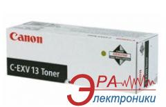 Тонер Canon C-EXV13 (0279B002) black