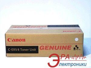 Тонер Canon C-EXV4 (6748A002) black