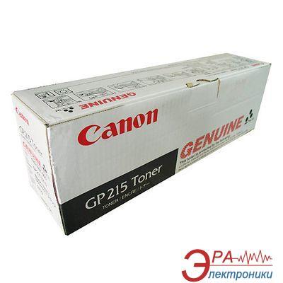 Тонер Canon (F42-1401600) black