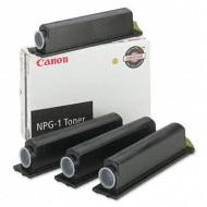 Тонер Canon NPG-1 (1372A005) black