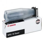 Тонер Canon NPG-14 (1385A001) black