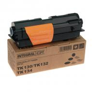 Тонер cовместимый Integral TK-130 (12100034)