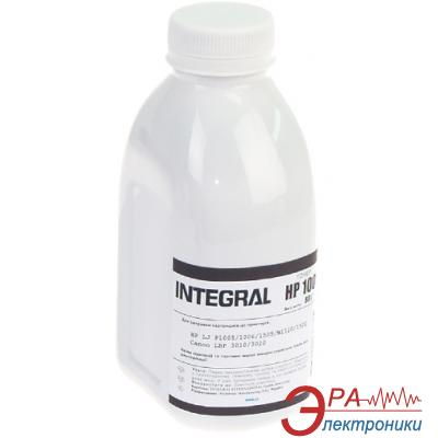 Тонер cовместимый Integral HP LJ P1005/1006/1505 (CB435) (TB85-G1) 80 г.