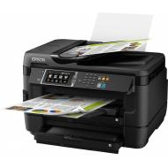 МФУ A3 Epson WorkForce WF7620DTWF  WI-FI (C11CC97302)