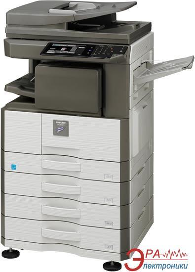 МФУ A3 Sharp MX-M266N (MXM266N)