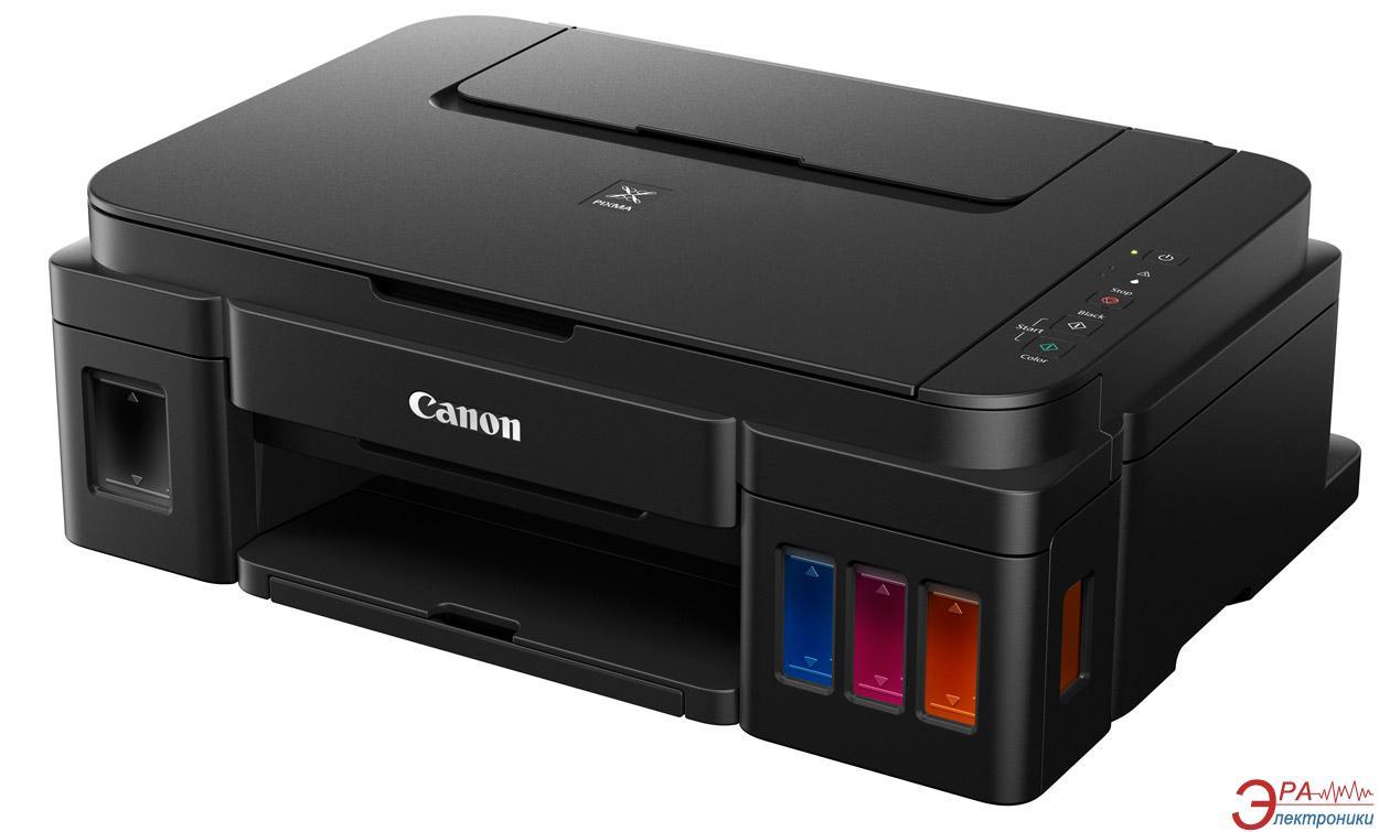 МФУ A4 Canon PIXMA G2400 (0617C009)