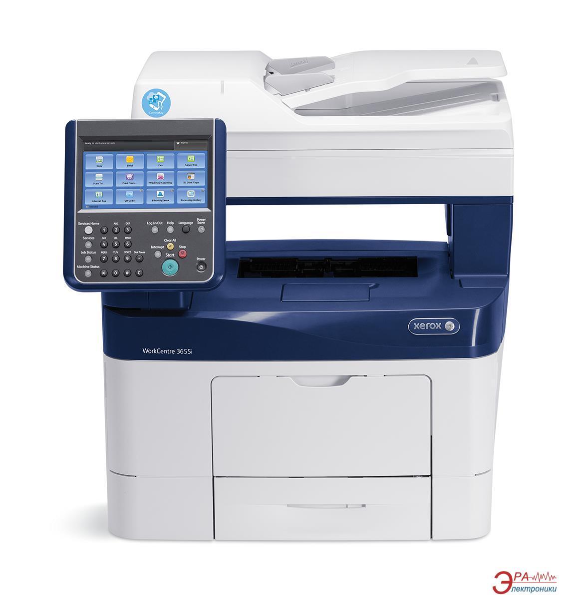 МФУ A4 Xerox WC 3655iX (3655IV_X)