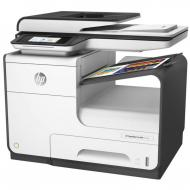 МФУ A4 HP PageWide Pro 477dw MFP (D3Q20B)