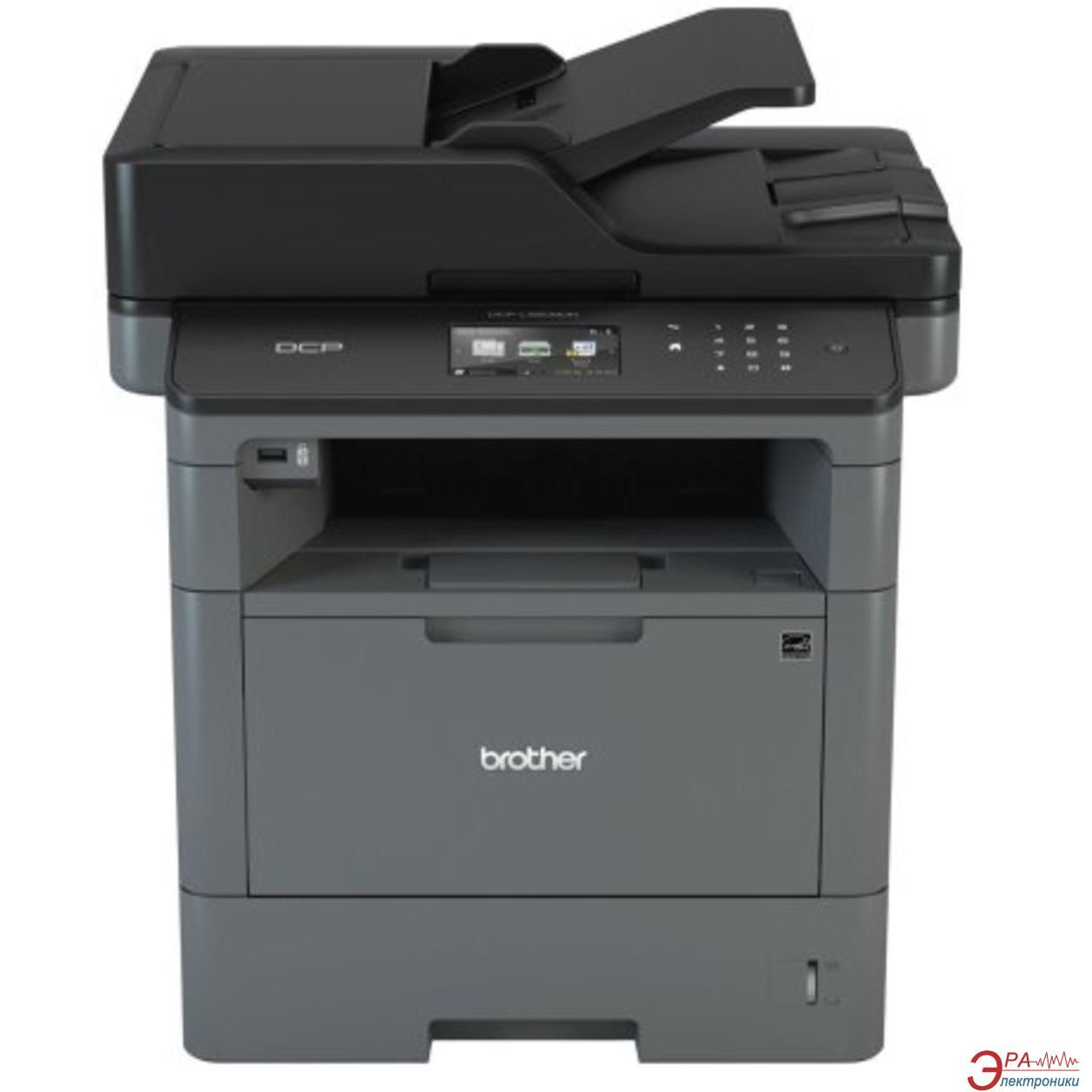 МФУ A4 Brother DCP-L5500DN (DCPL5500DNR1)