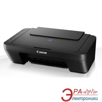 МФУ A4 Canon PIXMA Ink Efficiency E474 Wi-Fi (1365C009)