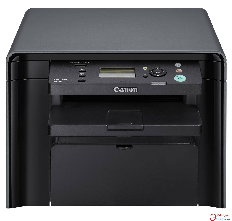 Canon I Sensys Mf4410 драйвера для сканера