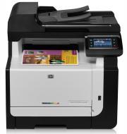 МФУ A4 HP Color LJ CM1415fn (CE861A)