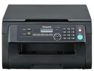 МФУ A4 Panasonic KX-MB1900  Black (KX-MB1900UCB)