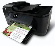 МФУ A4 HP OfficeJet 6500a
