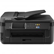 МФУ A3 Epson WorkForce WF7610DWF WI-FI (C11CC98302)