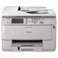МФУ A4 Epson WorkForce Pro WF-M5690DWF (C11CE37401)
