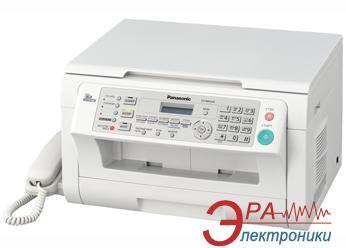 Факсимильный аппарат Panasonic KX-MB2020UCB White