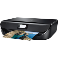МФУ A4 HP DJ Ink Advantage 5075 Wi-Fi (M2U86C)