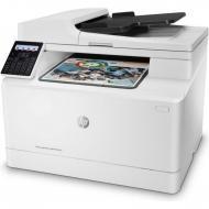 МФУ A4 HP Color LJ Pro M181fw Wi-Fi (T6B71A)