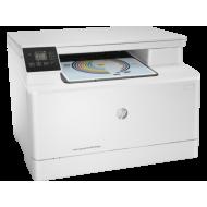 МФУ A4 HP Color LJ Pro M180n (T6B70A)