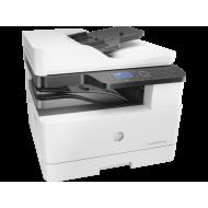 МФУ A3 HP LaserJet M436nda (W7U02A)