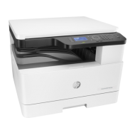 МФУ A3 HP LJ Pro M436n (W7U01A)