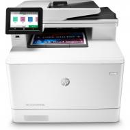 МФУ A4 HP Color LJ Pro M479fdn (W1A79A)