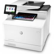 МФУ A4 HP Color LJ Pro M479fnw Wi-Fi (W1A78A)
