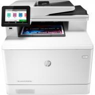 МФУ A4 HP Color LJ Pro M479dw Wi-Fi (W1A77A)