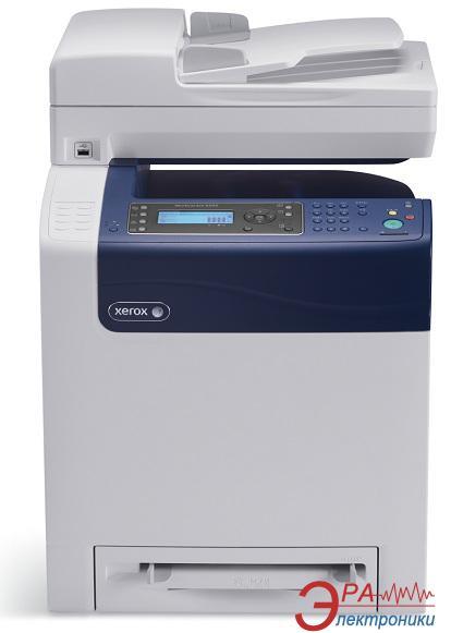 МФУ A4 Xerox WorkCentre 6505N (6505V_N)