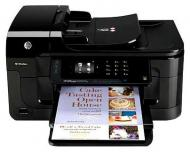 МФУ A4 HP OfficeJet 6500a Plus с Wi-Fi (CN557A)