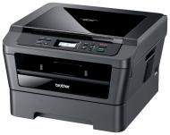 МФУ A4 Brother DCP-7070DWR