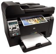 МФУ A4 HP Color LJ Pro M175nw (CE866A)